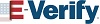 Small E-Verify logo
