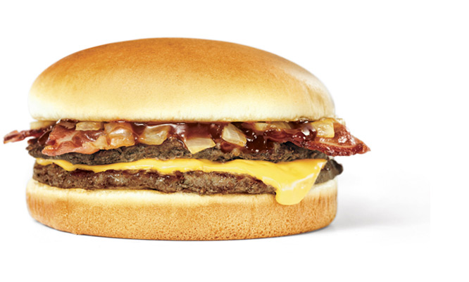 A.1.® Thick & Hearty Burger®