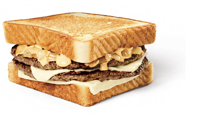 Whataburger® Patty Melt