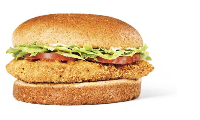 Whatachick'n® Sandwich