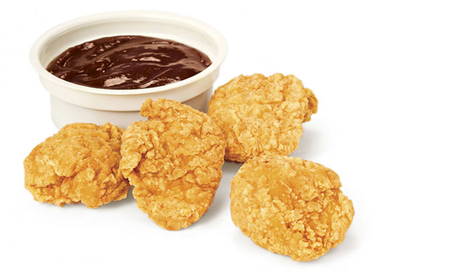 Whatachick'n® Bites 4 Piece