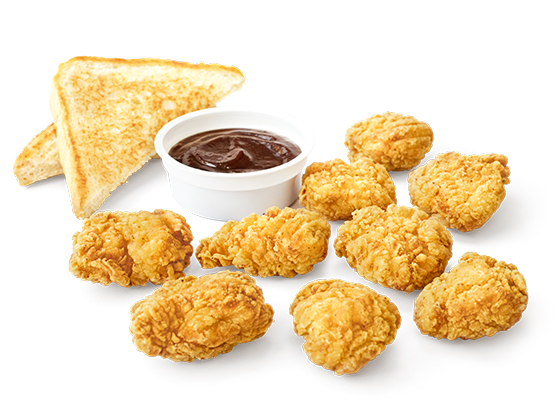 Whatachick'n® Bites 9 pcs