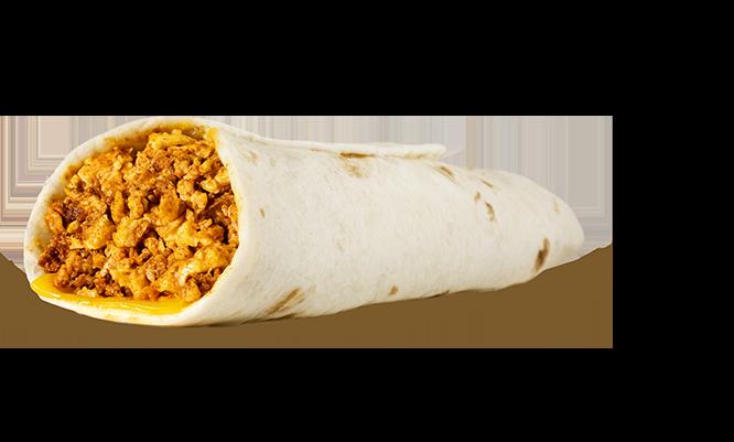Chorizo Taquito