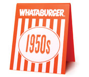 Whataburger | Company | Our Story